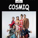 CosmiQ!  hellip
