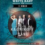 Kadnikoff Band   !    hellip